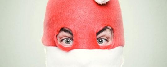 """Wie Weihnachtseinkäufe und """"busy sein"""" einen in den Vorweihnachtsstress treiben können."""